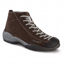 Scarpa - Mojito Mid Wool Gtx - Approach shoes