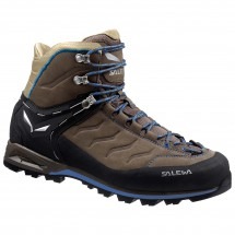 Salewa - Mountain Train Mid Leather - Approach shoes