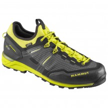 Mammut - Alnasca Knit Low GTX - Approach shoes