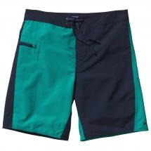 Patagonia - Minimalist Wavefarer Board Shorts - Shortsit