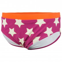 Color Kids - Kid's Visse Mini Trunks AOP - Badehose