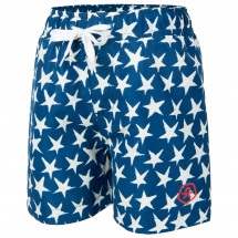 Color Kids - Kid's Vibe Beach Shorts AOP - Boardshorts
