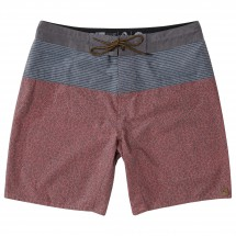 Hippy Tree - Boardshort Fragment Trunk - Badehose
