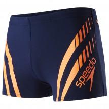 Speedo - Gala Logo Aquashort - Badehose