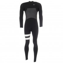 Hurley - Advantage Plus 3/2 mm Full Suit - Neopreen pak
