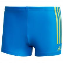 adidas - Fit Semi 3-Stripes Boxer - Badehose
