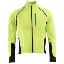 Löffler - Bike Zip-Off-Jacke ''San Remo'' WS Softshell Light