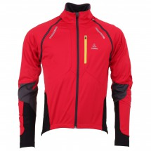 Löffler - Bike Zip-Off-Jacke ''San Remo'' WS Softshell Light - Cykeljakke