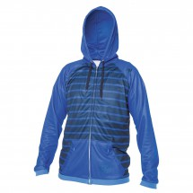 Local - Tempest Fleece Zip Hoody - Fietsjack