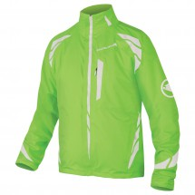Endura - Luminite 4 in 1 Jacket - Bike jacket
