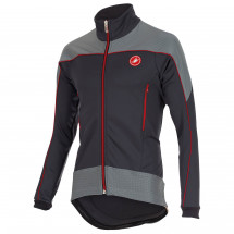 Castelli - Mortirolo Reflex Jacket - Pyöräilytakki