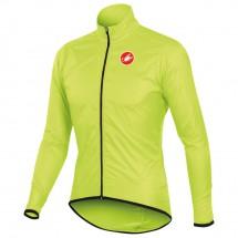 Castelli - Squadra Long Jacket - Bike jacket