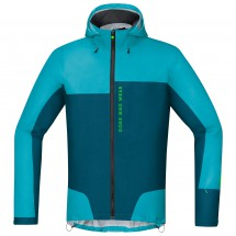 GORE Bike Wear - Power Trail Gore-Tex Active Jacke