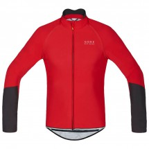 GORE Bike Wear - Power Windstopper Soft Shell Zip-Off Trikot