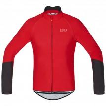 GORE Bike Wear - Power Windstopper Soft Shell Zip-Off Trikot