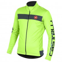 Castelli - Raddoppia Jacket - Cycling jacket