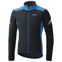 Shimano - Windbreakerjacke Insulated - Veste de cyclisme