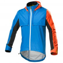 Mavic - Crossmax Ultimate Convertible Jacket - Veste de cycl