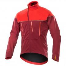 Mavic - Ksyrium Pro Thermo Jacket - Pyöräilytakki