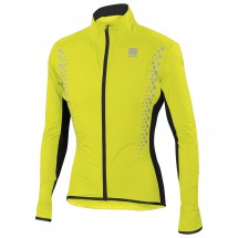 Sportful - Hotpack Hi-Viz Norain Jacket - Pyöräilytakki