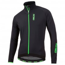 Nalini - Black Nano Jacket - Bike jacket