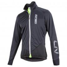 Nalini - Black Xwarm Jacket - Bike jacket