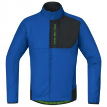 GORE Bike Wear - Power Trail WS Soft Shell Thermo Jacket