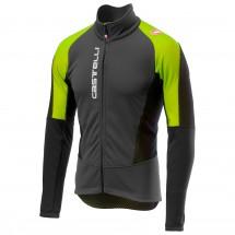 Castelli Men's Cycling Jackets & Bike Jackets