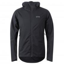 GORE Wear - C3 Gore Thermium Hooded Jacket - Syntetisk jakke