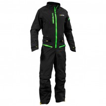 dirtlej - Dirtsuit SFD - Cycling skinsuit