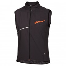Qloom - Fraser Premium Vest - Fietsbodywarmer