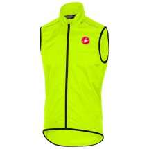 Castelli - Squadra Long Vest - Cycling vest