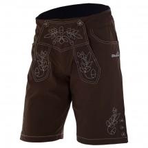 WildZeit - WildZeit Lederne - Cycling pants