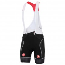 Castelli - Free Aero R.Bibshort - Cycling pants