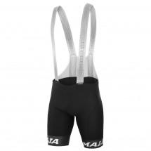 Maloja - GallM. 1/2 Strap - Pantalon de cyclisme