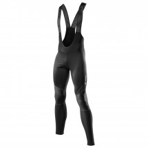 Löffler - Träger-Tights Lang WS Softshell Warm - Radhose