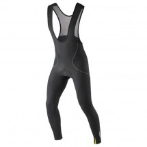 Mavic - Aksium Thermo Bib Tight - Pantalon de cyclisme