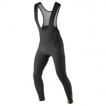 Mavic - Aksium Thermo Bib Tight NP - Pyöräilyhousut