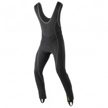 Mavic - Ksyrium Pro Thermo Bib Tight - Cycling pants
