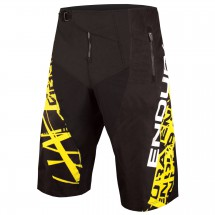 Endura - MT500 Burner Ratchet Short - Pantalon de cyclisme