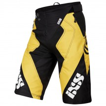 iXS - Vertic 6.1 DH Shorts - Fietsbroek
