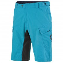 Scott - Trail Flow LS/Fit w/ Pad Shorts - Radhose