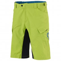 Scott - Trail Flow LS/Fit w/ Pad Shorts - Radhose