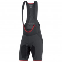 GORE Bike Wear - Alp-X Pro 2in1 Shorts+ - Pantalon de cyclis