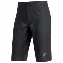 GORE Bike Wear - Alp-X Pro Windstopper Soft Shell Shorts - Pyöräilyhousut