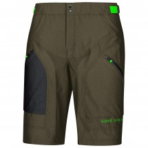GORE Bike Wear - Power Trail Shorts+ - Pyöräilyhousut