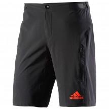 adidas - Trail Race Shorts - Radhose