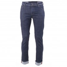 ALBERTO - Bike Slimfit Denim - Fietsbroek