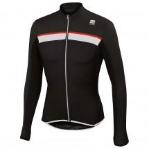Sportful - Pista Long Sleeve Jersey - Velotrikot