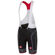 Castelli - Free Aero Race Bibshort Team Version - Fietsbroek